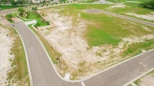 Sawyer Sound Windermere new homes - aerials 13