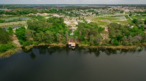 Sawyer Sound Windermere new homes - aerials 23