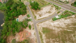 Sawyer Sound Windermere new homes - aerials 25