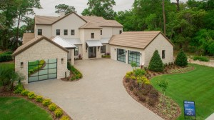 Sawyer Sound Windermere new homes - aerials 26