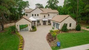 Sawyer Sound Windermere new homes - aerials 27