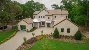 Sawyer Sound Windermere new homes - aerials 28